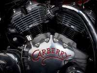 Carberry Motorcycles