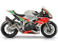 Aprilia RSV4 Factory Works - lateral