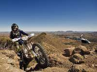 Roof of Africa 2017: Graham Jarvis