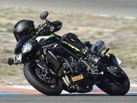 La Speed Triple RS asciende a 16.250 €