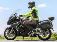 BMW R1200RT - lateral