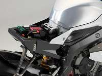 Subchasis BMW HP4 Sport