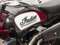 Indian Scout FTR750 - Depósito