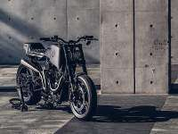 Harley-Davidson Forty Eight Raging Dagger - sombras