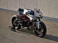 Ducati Supersport 1000 SCM - frontal
