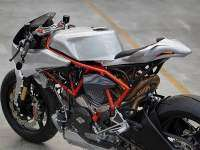 Ducati Supersport 1000 SCM - trasera