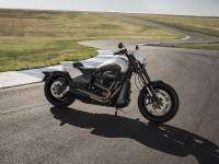 Harley-Davidson FXDR 114 2019 - lateral