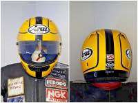 Casco Joey Dunlop - 1998
