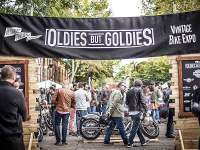 Tercera edición del Oldies but Goldies en Madrid