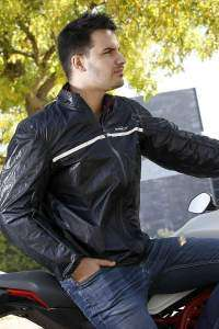 Impermeable hombre Seventy Degrees