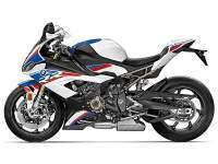 Nueva BMW S1000RR 2019 - lateral