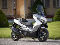 Nuevo BMW C400GT 2019 - lateral