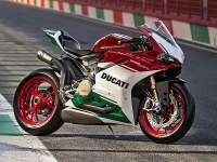 Ducati 1299 Panigale R Final Edition - lateral