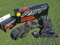 Guantes RST Paragon Thermotech