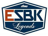 Logo SBK Legends
