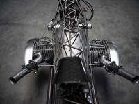 The Revival Birdcage - motor