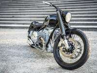 BMW R18 Concept - frontal