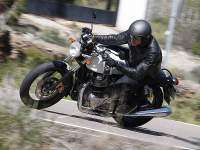 La Royal Enfield Continental GT 650 'Ice Queen' cuesta 6.600 €