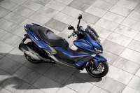 KYMCO Xciting S 400