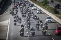 "Caravana ""Road to Mandello"" en los Moto Guzzi Open House 2019"