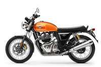 Royal Enfield Interceptor INT 650 2019