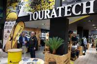 Continental y Touratech