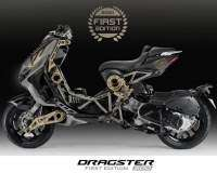 Italjet Dragster First Edition