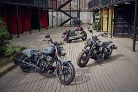 Indian Motorcycles and Regrets Tattoo
