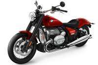 BMW R18 Mad Red
