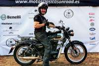 Benelli Imperiale 400 OnRoad
