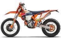 KTM 350 EXC-F Factory Edition 2022 3