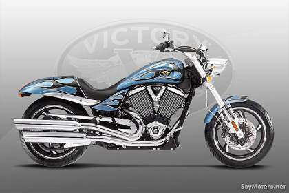 Victory Hammer 2010