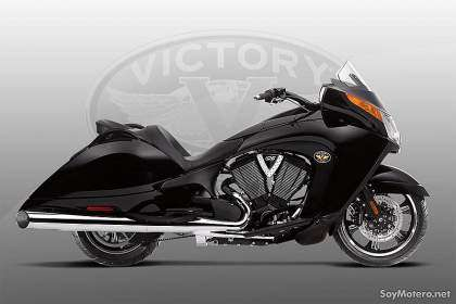 Victory Vision 8 Ball 2010
