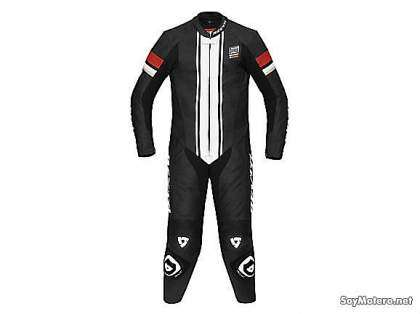 Rev´it Full Suit CR - Mono de una pieza para circuito