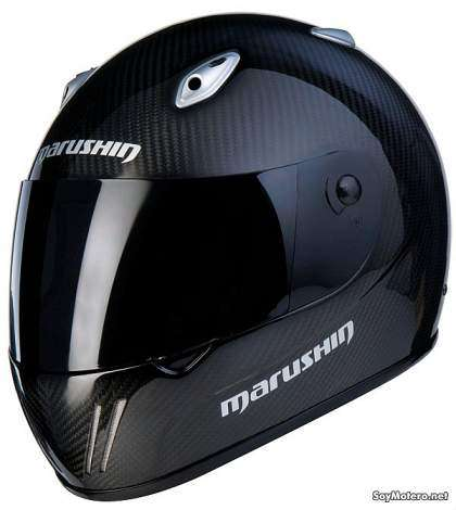 casco Marushin RS2