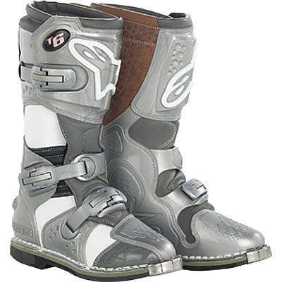Alpinestar Stella Tech 6 - Color gris