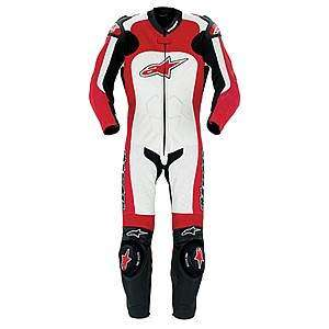 Alpinestar MX-1 Racing