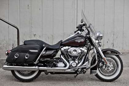 Harley Davidson Road King Classic 2011