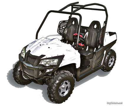 UTV MX Motor Monster 800i