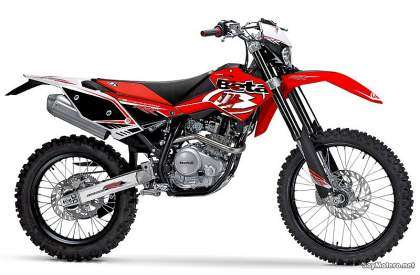 Beta RR Enduro 125 LC