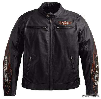 Harley-Davidson Ride Ready Textile Jacket