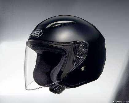 Shoei J-Wing - Black