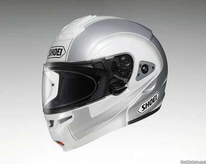 Shoei Multitec - Shearwater TC-6