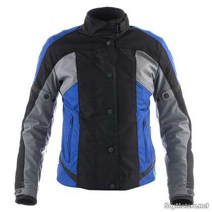 chaqueta moto mujer Dainese Xantum D-Dry Lady