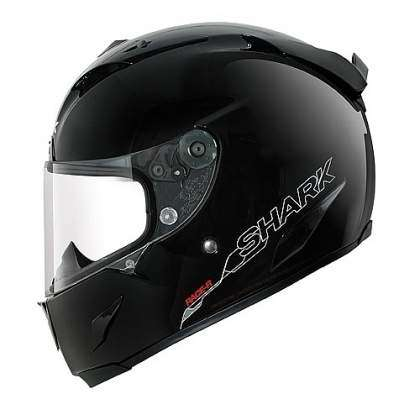 Casco Shark Race-R Pro, integral para motos deportivas