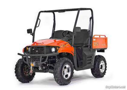 UTV Mx Motor Monster 400