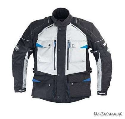 Chaqueta Triumph Adventure Jacket - ideal off-road