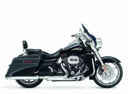 Harley-Davidson CVO Road King 2013