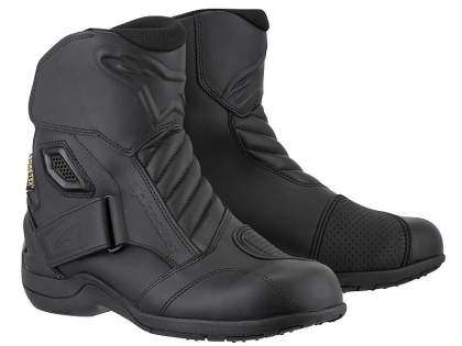 Botas Alpinestars New Land Gore-Tex