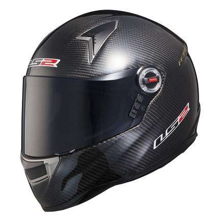 Casco LS2 FF396 CR1 Team